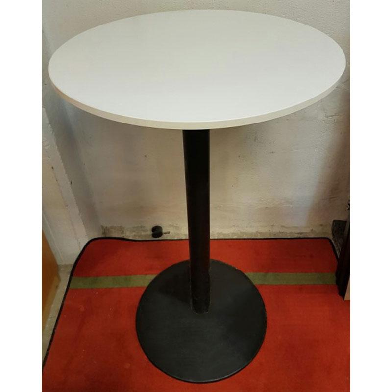 Höga begagnade cafébord | BBS Begagnade Kontorsmöbler