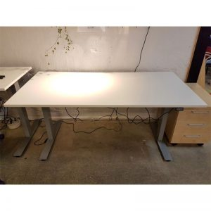 Nya eldrivna skrivbord