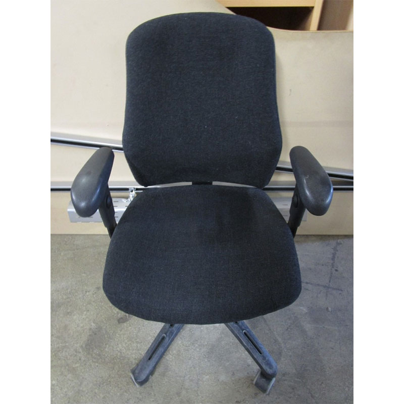 Kontorsstolar Verksam IKEA | BBS Begagnade Kontorsmöbler